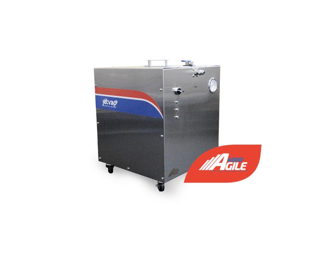 Lavadora a vapor Jet Vap Ágile 4000 Jet Vap   Lavadoras a Vapor - Jet Vap