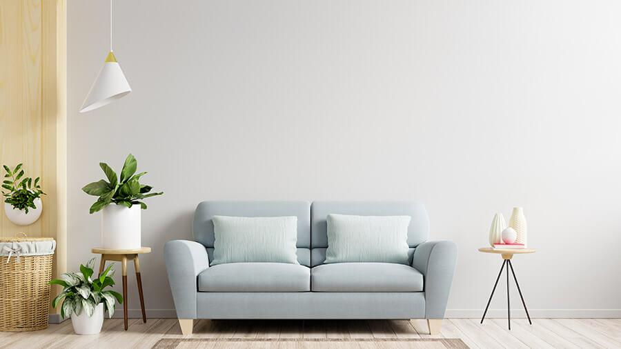 Aplicação da limpeza a vapor em sofás e carpetes | Jet Vap - Lavadoras a Vapor