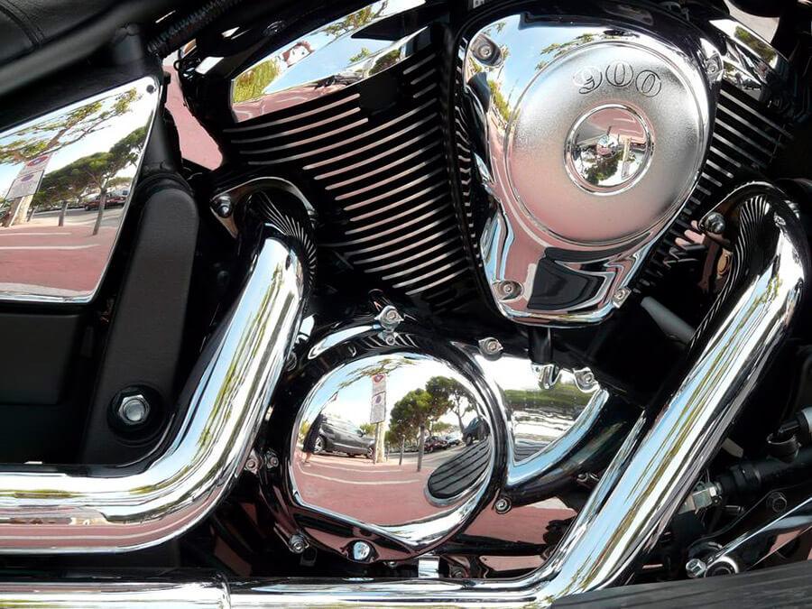 E detalhamento de motos, como fazer? | Jet Vap - Lavadoras a Vapor