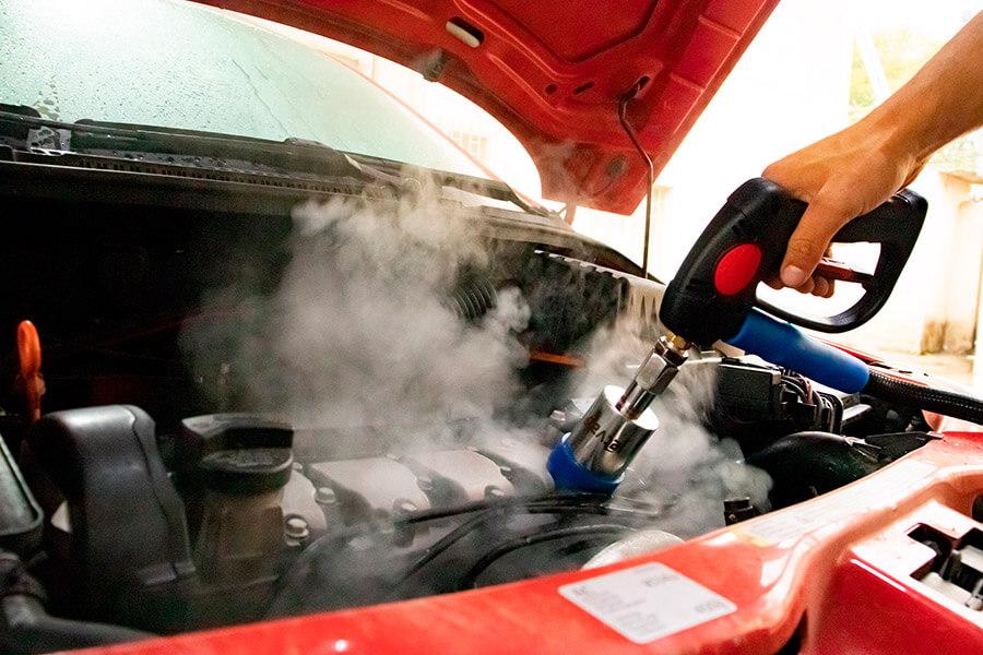 Limpeza a Vapor: a grande aliada da estética automotiva. | Jet Vap - Lavadoras a Vapor